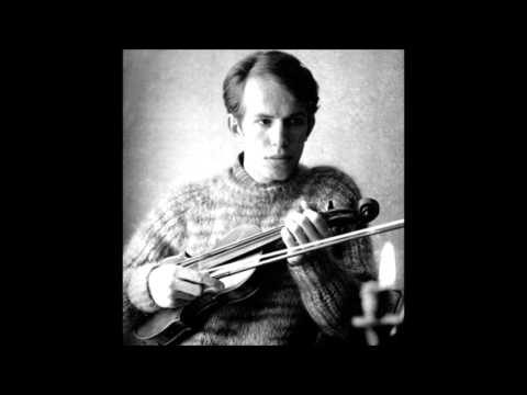 Beethoven - Violin sonata n°10 op.96 - Kremer / Maisenberg live
