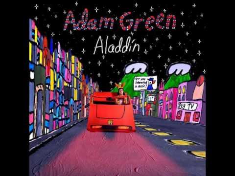 Adam Green - Me From Far Away (2016)