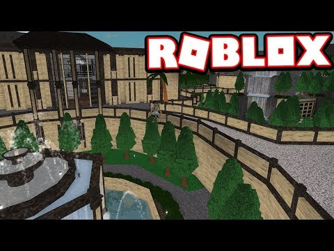 Welcome To Bloxburg House Mansion Tour - MP3 MUSIC DOWNload