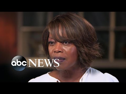 Alfre Woodard on new film, 'Clemency,' and her history of criminal ...