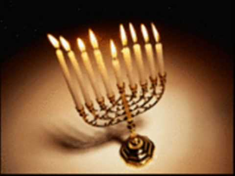 Lich'vod Hachanukkah -Chaim Nachman Bialik - Chanukah song