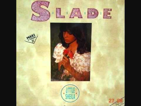 Slade - Little Sheila (Extended Version) (1985)
