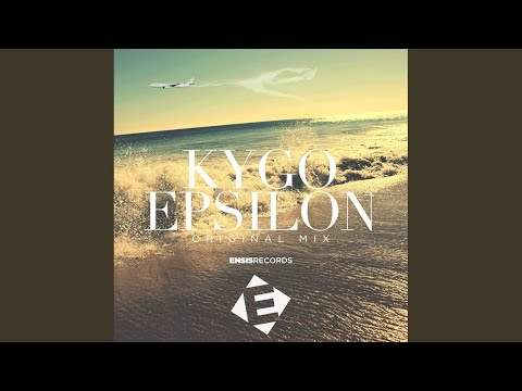 Epsilon (Original Mix)