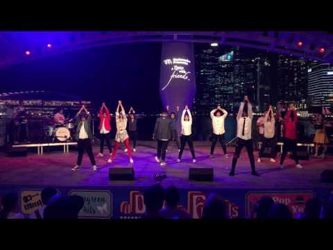 Hyrul & The Hyperventilates - Sudirman Medley (Aku Penganggur, Baru Dapat Kerja & Salam Terakhir)