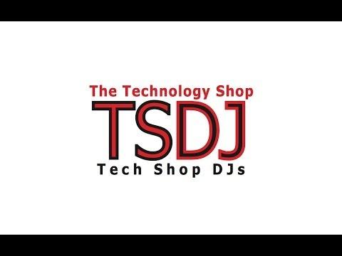 The Tech Shop DJs - Promo Spot (Long Version) (HD)