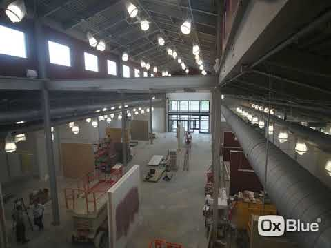 DTC - Canton, OH Time Lapse Video - Interior Image