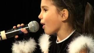 Дети рулят Конкурс вокалистов от 6 до 12 лет