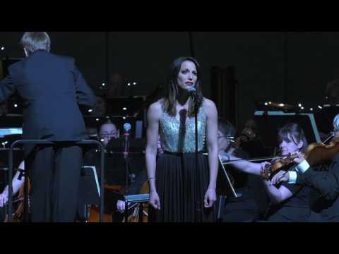 I Dreamed a Dream - Caroline Bowman - Carolina Philharmonic