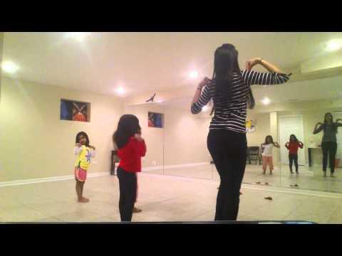 NEEMA Dance Maiya Yashoda Private lesson