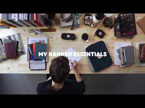 Kånken Essentials -  Fjällräven