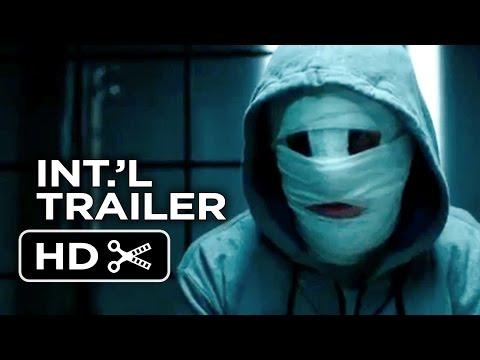 Predestination International TRAILER 1 (2014) - Ethan Hawke Sci-Fi Thriller HD