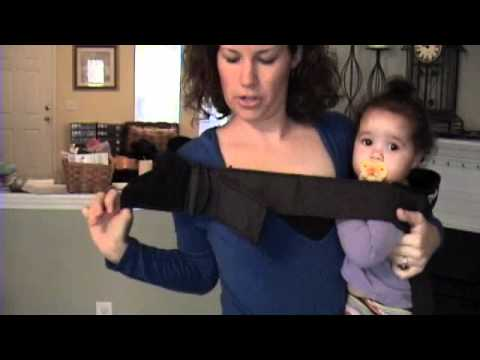 scootababy hip carrier demonstration scootababy hip carrier demonstration   youtube  rh   youtube