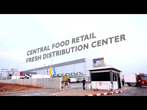 Quality and Food Safety Control of Produce and Fresh Food at Central Food Retail
