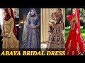 Latest bridal abaya dress designs 2019 | HIJAB DRESS | MUSLIM DRESS |#fashionjyotikumari