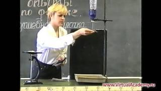 видео Виртуальные эксперименты и опыты по физике