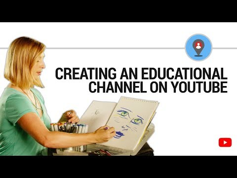 Download Youtube: Ready to make educational content on YouTube?