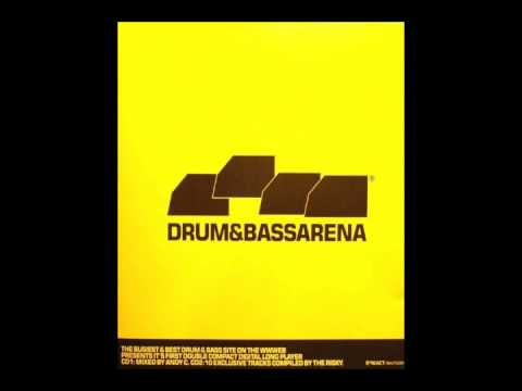 Andy C Drum And Bass Arena (2001)