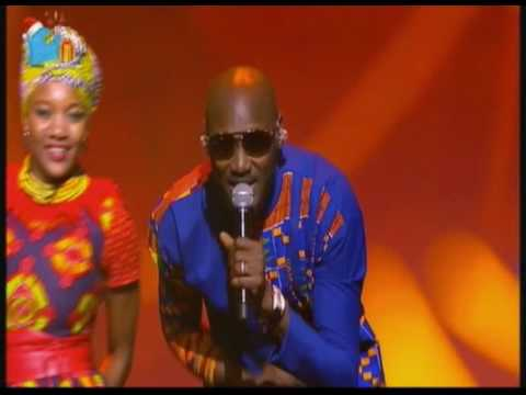 MNET 30th - African Queen - 2Baba