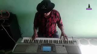 Falak Tak Chal Instrumental Cover By Yogesh Bhonsle