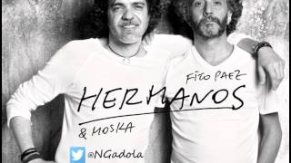 Fito Páez & Paulinho Moska - Locura Total [CD Completo - 2015]