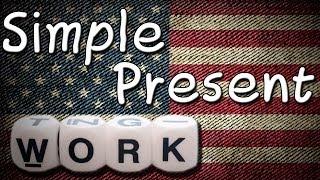 Simple Present - Como Usar - Aula Grátis de Inglês do Curso Online Gratuito