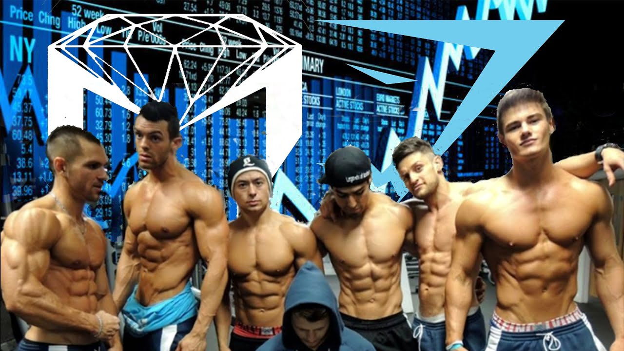 GymShark Business Model | How To Start A Fitness Clothing