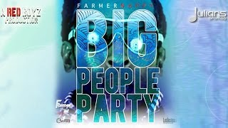 Download Farmer Nappy - Big People Party