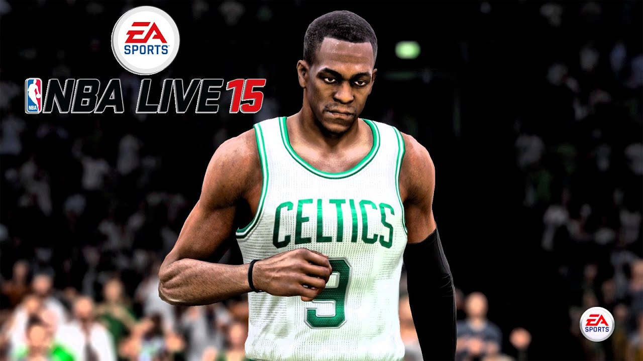 NBA LIVE 15 - (60FPS)  e6c497712
