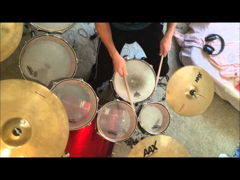 Zedd - Daisy Drum Cover