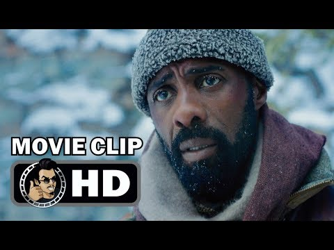 THE MOUNTAIN BETWEEN US Movie Clip - Don't Have a Choice (2017) Idris Elba Kate Winslet Drama HD