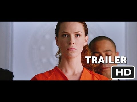 Lesbian Spy | Official Trailer HD /rose&luisa