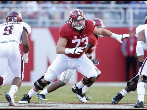 The Pat And Aaron Show - Jonah Williams Has Been A Bit Overrated