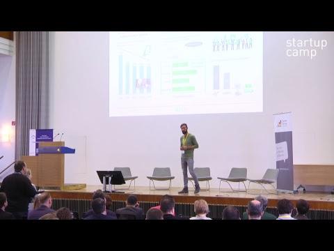 Startup Camp Berlin 2017 - Livestream