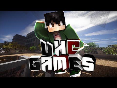 Minecraft  - UHC Games w/Blare