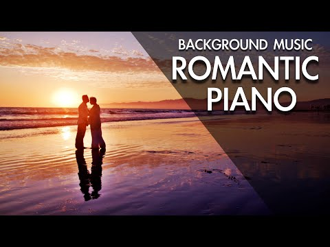Background music for wedding  romantic video - YouTube