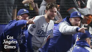 Dodgers, Braves, NLCS: Who wins?