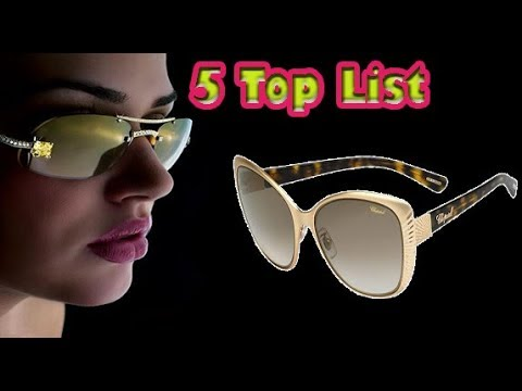 25b029b3ad3f Expensive Sunglasses in the World
