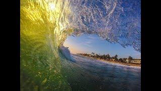 Sri Lanka Surf Trip 2017