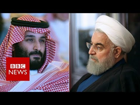 Saudi Arabia and Iran: Will they go to war?  - BBC News