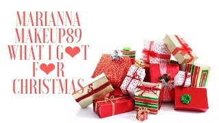 what i g t f r christmas marianna makeup89