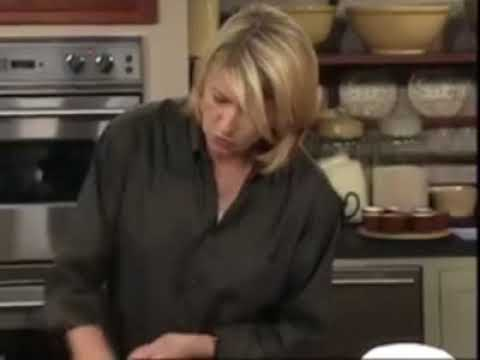 Cleaning and Seasoning Your Cast Iron Skillet   Martha Stewart