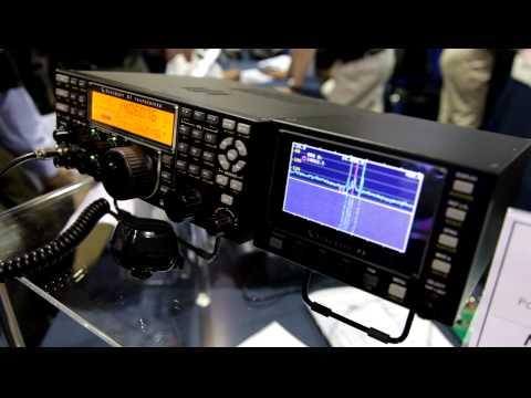 Elecraft K2 Panadapter