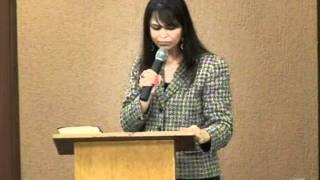 Mariana Assis Lab Seminário Teológico Carisma 2011