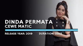 Dinda Permata - Cewek Matic (Lyric)
