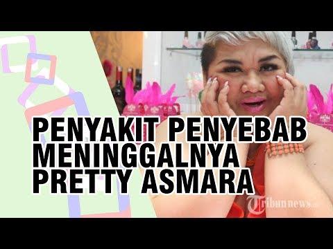 Dokter Ungkap 2 Penyakit Penyebab Meninggalnya Pretty Asmara, Diduga Dipicu Gaya Hidup Mp3
