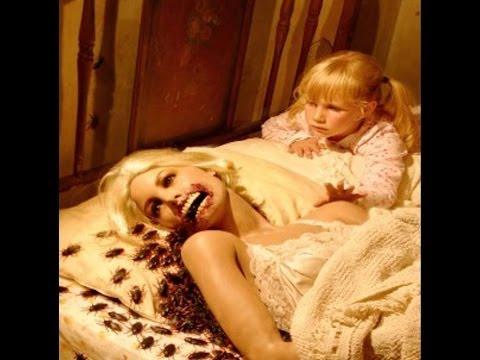 [СТРАШНЫЕ ИСТОРИИ] - Детский кошмар...