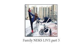 Family Neks live part 3