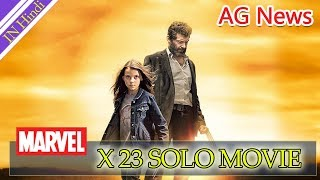X-23 SOLO MOVIE CONFIRM AG Media News in Hindi 720p