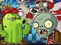Plants vs Zombies Chinese Version East Sea Dragon Palace