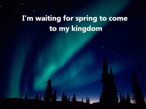 Flunk - Spring to Kingdom Come (Lyrics)